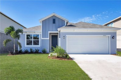 5441 Marylebone Drive, Saint Cloud, FL 34771 - #: O5821801