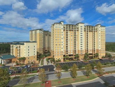 8101 Resort Village Drive UNIT 3712, Orlando, FL 32821 - MLS#: O5821831