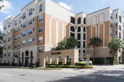 206 E South Street UNIT 1030, Orlando, FL 32801 - MLS#: O5821955