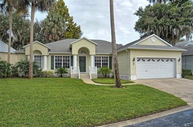 228 River Village Drive, Debary, FL 32713 - #: O5821987