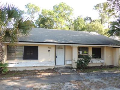 161 Mill Run Drive, Lake Mary, FL 32746 - #: O5822179