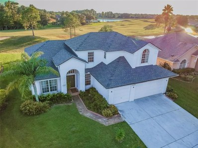 13532 Dornoch Drive, Orlando, FL 32828 - MLS#: O5822364