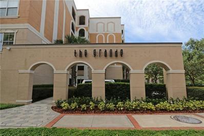 202 E South Street UNIT 4039, Orlando, FL 32801 - MLS#: O5822380
