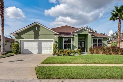 14214 Islamorada Drive, Orlando, FL 32837 - #: O5822819