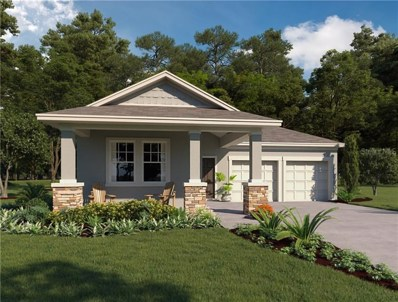 14316 Shocklach Drive, Winter Garden, FL 34787 - #: O5822841