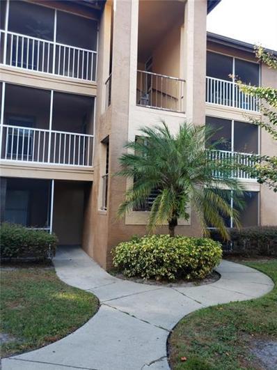 631 Buoy Lane UNIT 204, Altamonte Springs, FL 32714 - #: O5823032