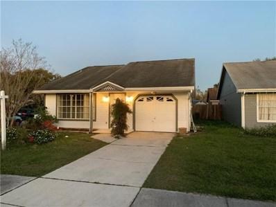 1201 Roma Court, Orlando, FL 32825 - MLS#: O5823045