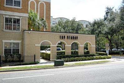 206 E South Street UNIT 1032, Orlando, FL 32801 - MLS#: O5823227