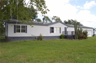 5855 Jack Brack Road, Saint Cloud, FL 34771 - #: O5823479