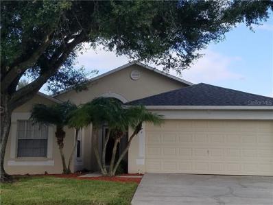 100 Prince Place, Sanford, FL 32771 - #: O5823783