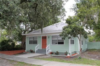711 S Locust Avenue, Sanford, FL 32771 - #: O5823948