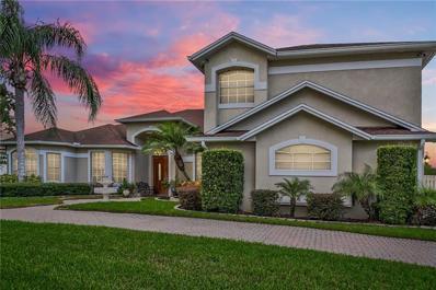 14757 Braddock Oak Drive, Orlando, FL 32837 - #: O5824176