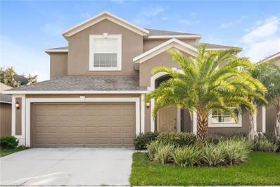 10807 River Hawk Lane, Riverview, FL 33569 - MLS#: O5824219