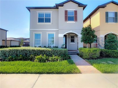 14278 Murcott Blossom Boulevard, Winter Garden, FL 34787 - #: O5824342