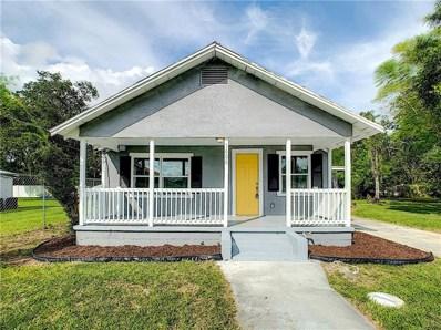 1406 W 15TH Street, Sanford, FL 32771 - #: O5824519