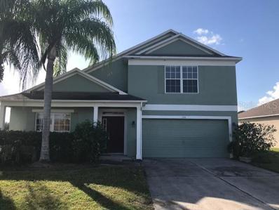 156 Casa Marina Place, Sanford, FL 32771 - #: O5824583