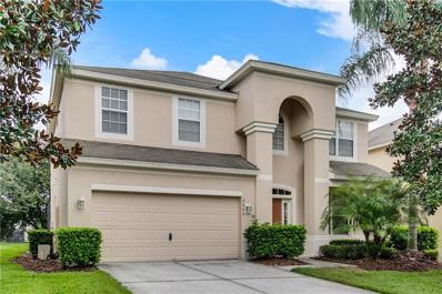2609 Dinville Street, Kissimmee, FL 34747 - #: O5824587