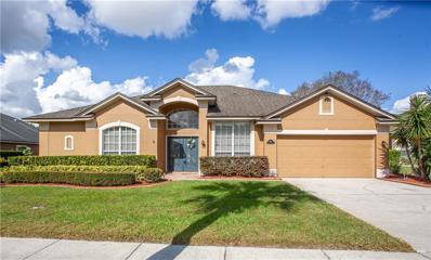 864 Eagle Claw Court, Lake Mary, FL 32746 - #: O5824626