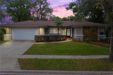 393 Beechwood Lane, Altamonte Springs, FL 32714 - #: O5824993