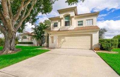 1272 Shelter Rock Road, Orlando, FL 32835 - MLS#: O5825111