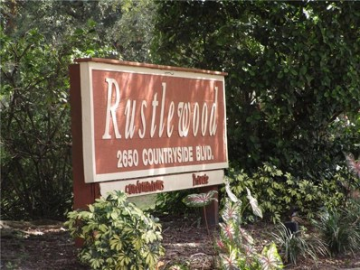 2650 Countryside Boulevard UNIT A307, Clearwater, FL 33761 - #: O5825875
