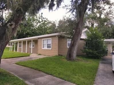 1108 Bear Lake Road, Apopka, FL 32703 - #: O5825980
