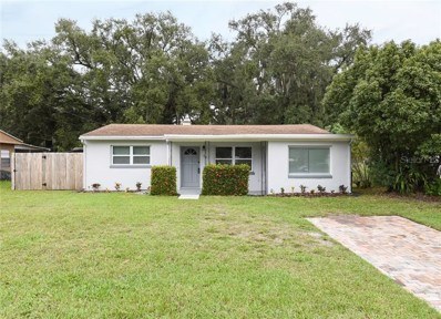 810 E 4TH Street, Sanford, FL 32771 - #: O5826162