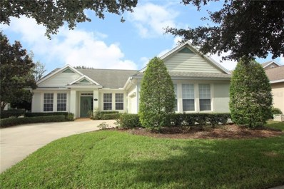 301 Bellingrath Terrace, Deland, FL 32724 - #: O5826255