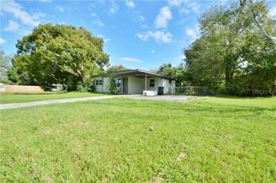 125 Garrison Drive, Sanford, FL 32771 - #: O5826630