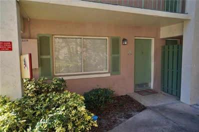 109 Oyster Bay Circle UNIT 100, Altamonte Springs, FL 32701 - #: O5827300