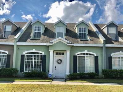 1866 Island Walk Drive, Orlando, FL 32824 - MLS#: O5827981