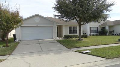 866 Flower Fields Lane UNIT 1, Orlando, FL 32824 - #: O5828784