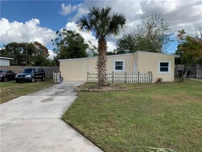 1609 Gattis Drive UNIT 1, Orlando, FL 32825 - MLS#: O5830195