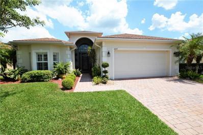 4019 Birkdale Drive, Lake Wales, FL 33859 - MLS#: P4710962
