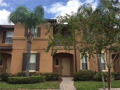 216 Calabria Avenue, Davenport, FL 33897 - MLS#: P4712095