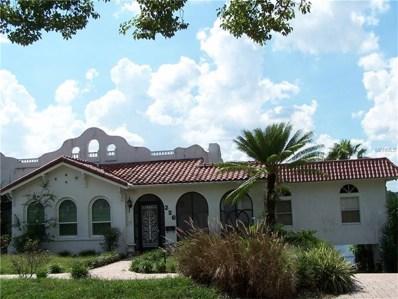 226 S 1ST Street, Haines City, FL 33844 - MLS#: P4712251