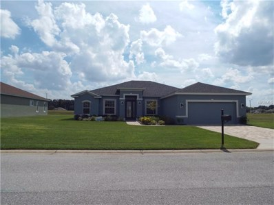 1351 Eagle Crest Boulevard, Winter Haven, FL 33881 - MLS#: P4712322