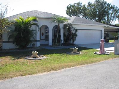 31 Turtle Lane, Haines City, FL 33844 - MLS#: P4713171
