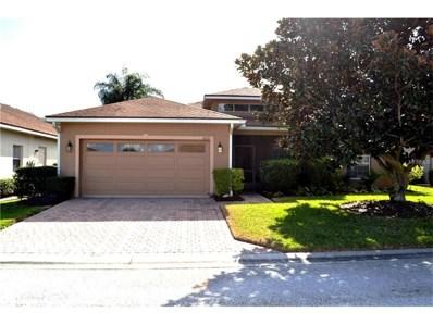 4115 Aberdeen Lane, Lake Wales, FL 33859 - MLS#: P4713773
