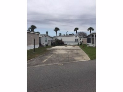 9000 Us Highway 192 UNIT 682, Clermont, FL 34714 - MLS#: P4713994