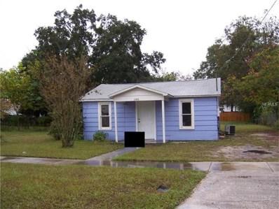 705 Virginia Avenue, Auburndale, FL 33823 - MLS#: P4714091