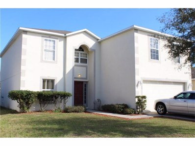 160 Samuel Street, Davenport, FL 33897 - MLS#: P4714116