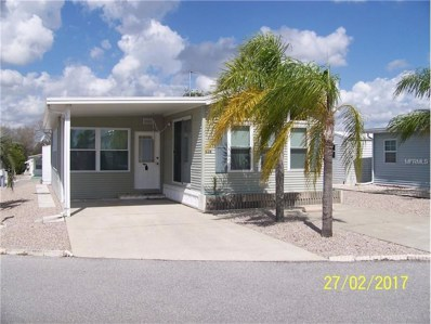 251 Patterson Road UNIT H#38, Haines City, FL 33844 - MLS#: P4714424