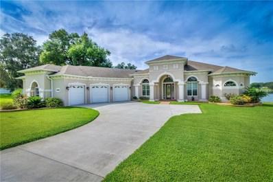 1109 Myrtle Breezes Court, Fruitland Park, FL 34731 - MLS#: P4714617