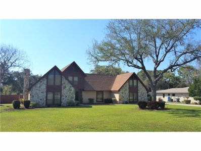 24 Pine Forest Lane, Haines City, FL 33844 - MLS#: P4714633