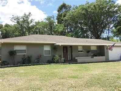 4371 Azalea Drive, Indian Lake Estates, FL 33855 - MLS#: P4714901