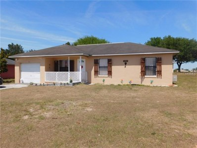 406 Scenic Highway, Haines City, FL 33844 - MLS#: P4714938
