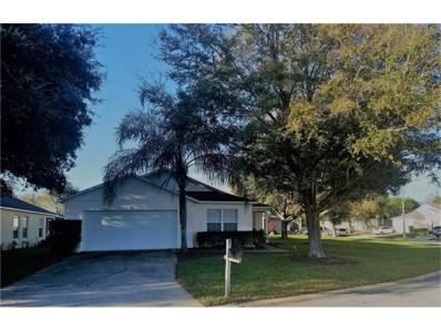 17721 Pebble Creek Court, Clermont, FL 34714 - MLS#: P4715045