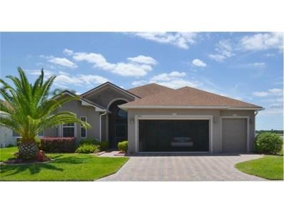 5433 Hogan Lane, Winter Haven, FL 33884 - MLS#: P4715225