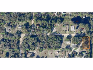 Phillips Road, Lake Wales, FL 33898 - MLS#: P4715226